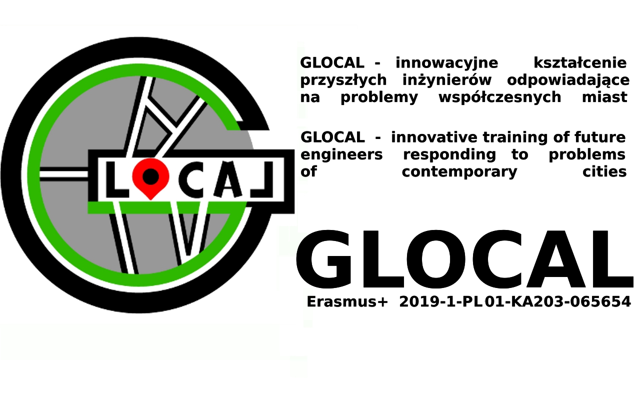 Serwis www projektu Glocal otworzy sie w nowej karcie